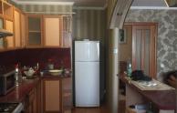 Четырех комнатная квартира с ремонтом в Анапе